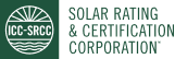 Solar Rating & Certification Corporation